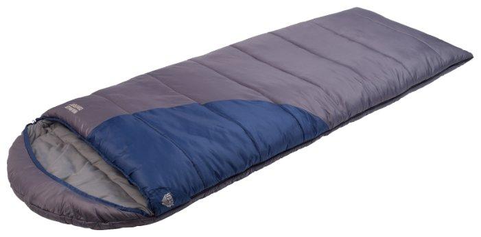 Спальный мешок TREK PLANET Warmer Comfort