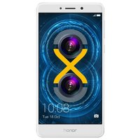 Смартфон Huawei Honor 6X 32Gb