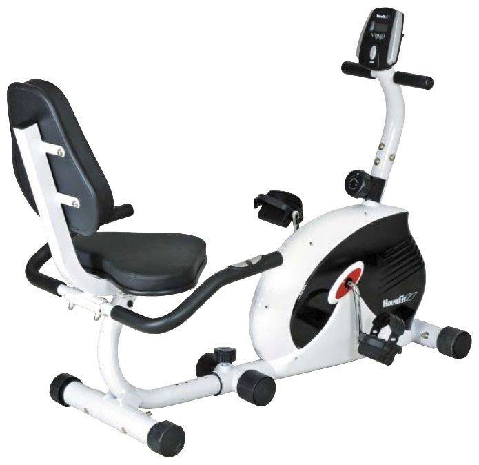 Горизонтальный велотренажер HouseFit HB-8150R