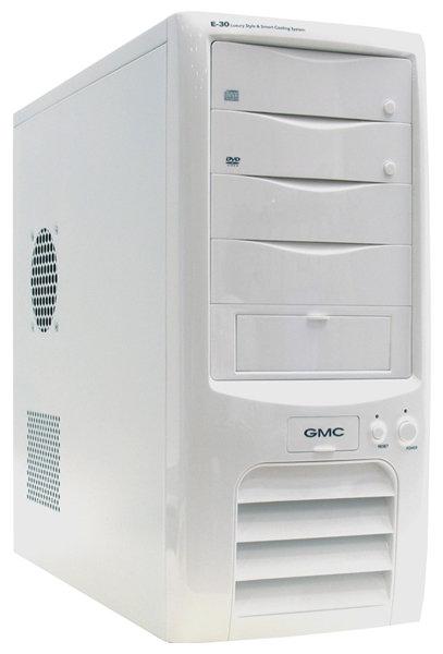 GMC E-30 350W White