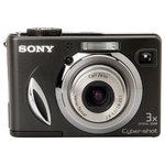 Фотоаппарат Sony Cyber-shot DSC-W17
