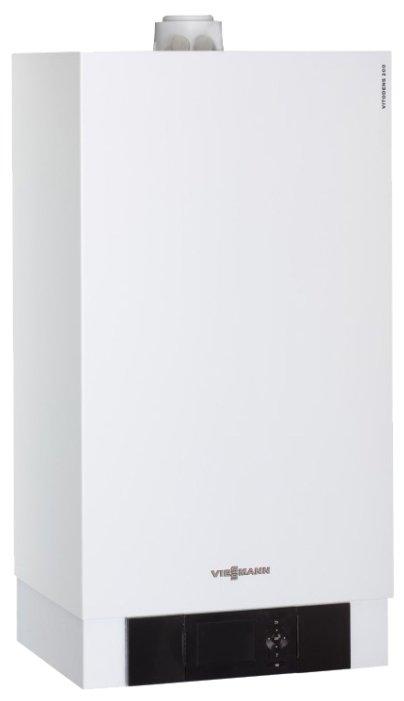 Viessmann Vitodens 200-W B2HA466