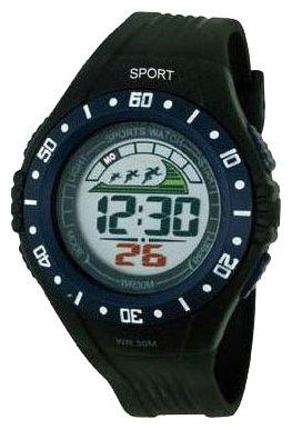 Наручные часы Тик-Так H431 Синий