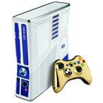 Игровая приставка Microsoft Xbox 360 320 ГБ Kinect Star Wars