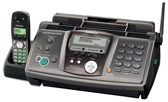 Panasonic KX-FC233RU