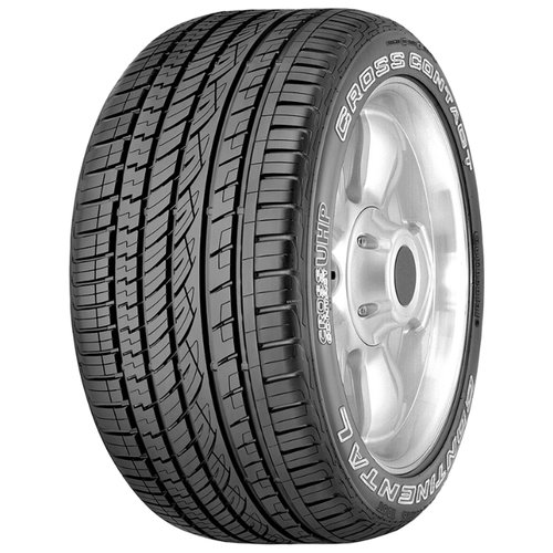 Continental ContiCrossContact UHP 255/55 R18 109W