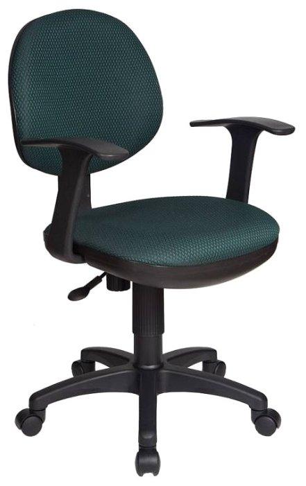 Компьютерное кресло Бюрократ CH-356AXSN