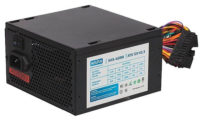 Navan Блок питания Navan NKS-450W