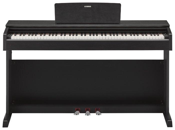 Пианино цифровое Yamaha YDP-143WH