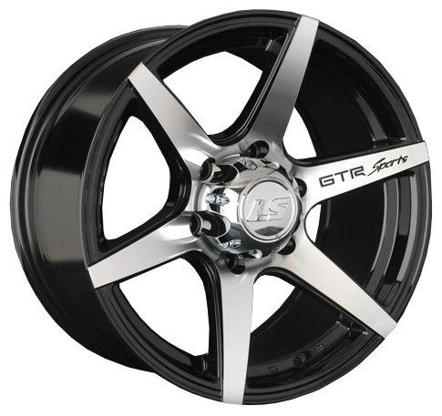 Колесный диск LS Wheels LS800 9x18/6x139.7 D106.1 ET25 BKF