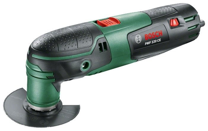 Bosch PMF 220 CE Set