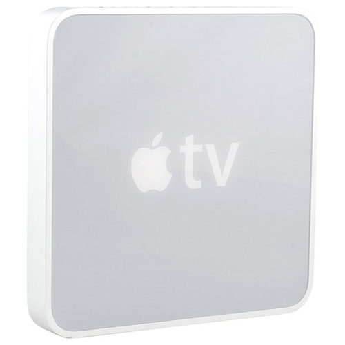 Медиаплеер Apple TV Gen 1 160GB