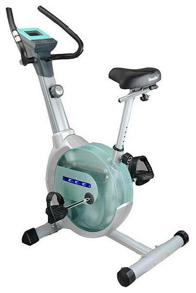 Вертикальный велотренажер HouseFit HB-8070HP