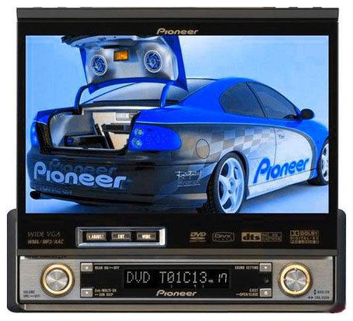Pioneer AVH-P7850DVD