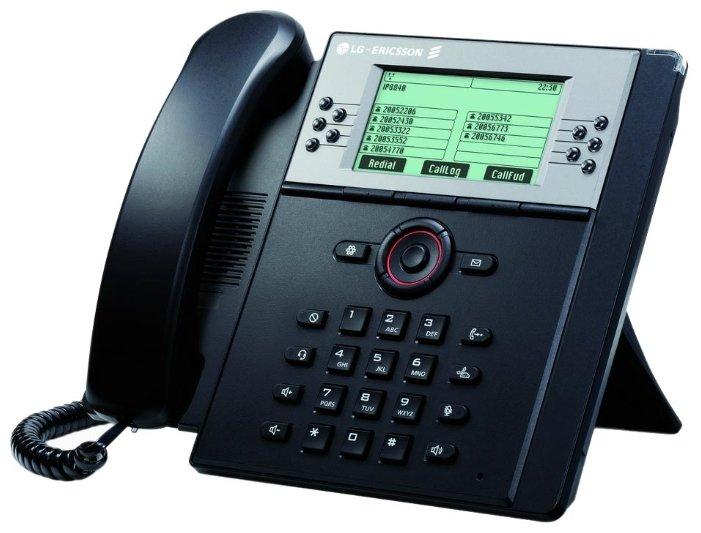 LG-Ericsson VoIP-телефон LG-Ericsson IP8840