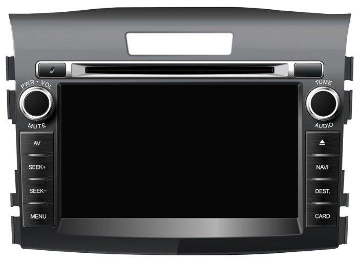FlyAudio G6060 Honda CRV