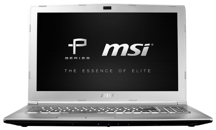 Ноутбук MSI PL60 7RD (Intel Core i5 7200U 2500 MHz/15.6