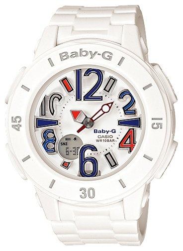 Наручные часы CASIO BGA-170-7B2
