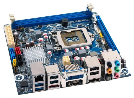 Intel DH67CF