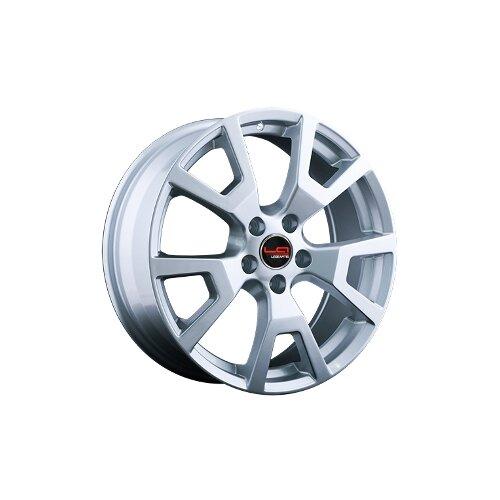 Фото - Колесный диск LegeArtis MI47 7x18/5x114.3 D67.1 ET38 Silver колесный диск legeartis mi106 7 5x17 6x139 7 d67 1 et38 silver