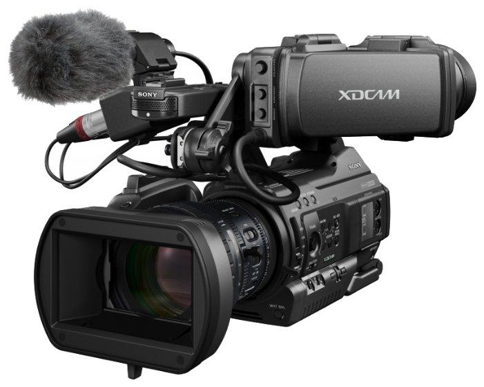 Sony Видеокамера Sony PMW-300K1