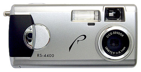 Фотоаппарат Rovershot RS-4400