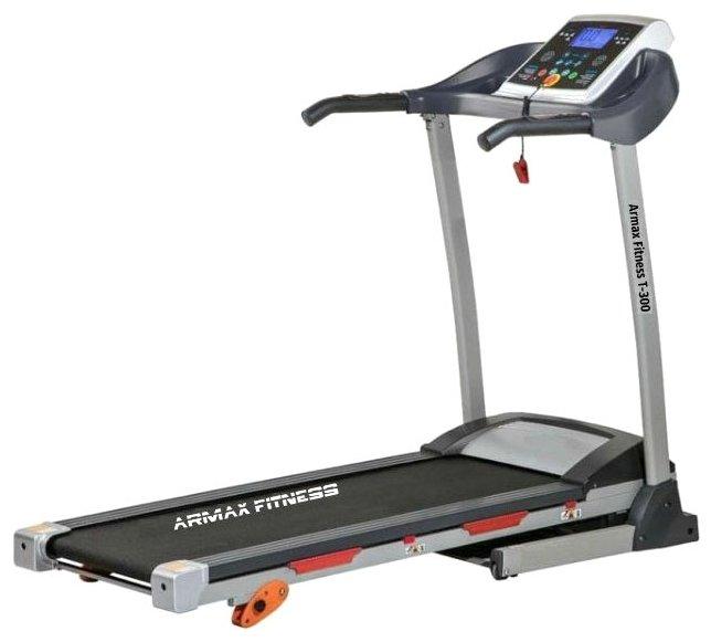 Электрическая беговая дорожка Armax Fitness T-300