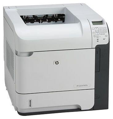 HP Принтер HP LaserJet P4015dn