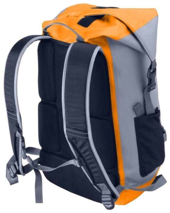 Рюкзак гекон рюкзаки поездку