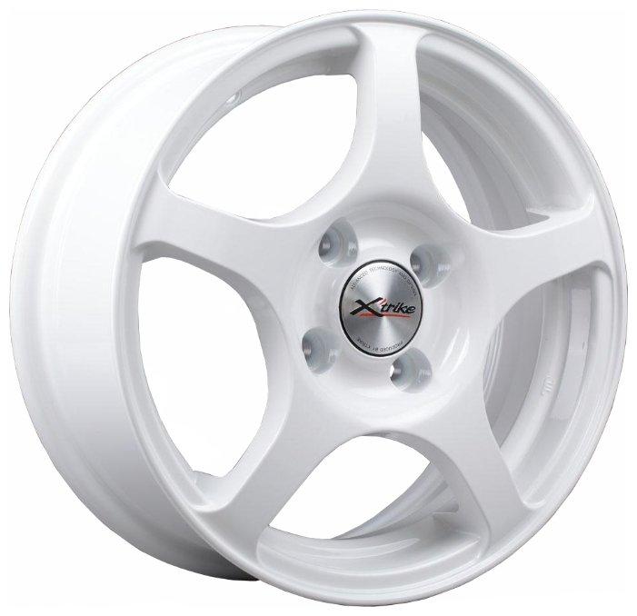 Колесный диск X'trike X-103 5.5x14/4x108 D65.1 ET20 W
