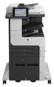 HP МФУ HP LaserJet Enterprise 700 M725z