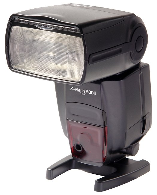 Вспышка Falcon Eyes X-Flash 580II TTL for Canon