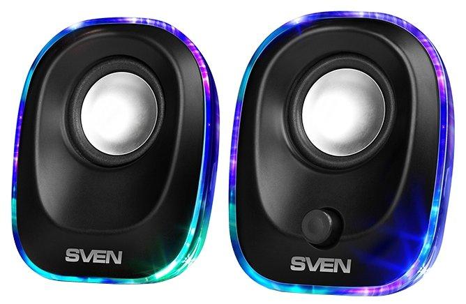 SVEN Компьютерная акустика SVEN 330