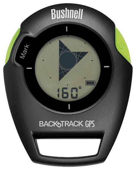 Bushnell BackTrack G2