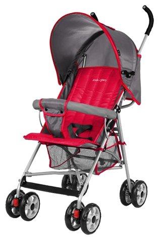 Прогулочная коляска Kids-Glory KGM 5218