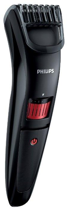 Philips Машинка для бороды и усов Philips QT4005 Series 3000