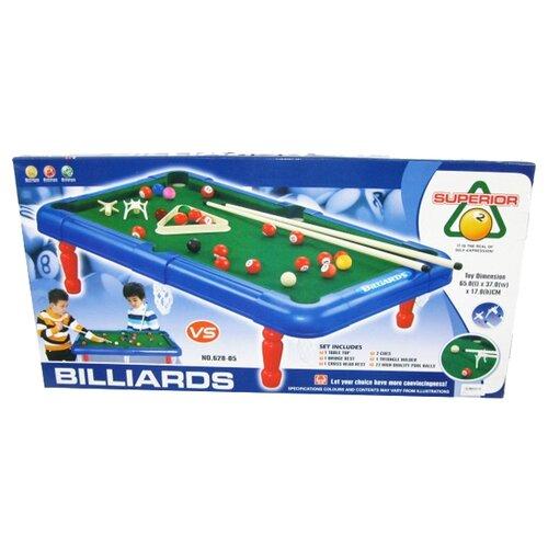 Купить Shantou Gepai Бильярд (628-05), Настольный футбол, хоккей, бильярд