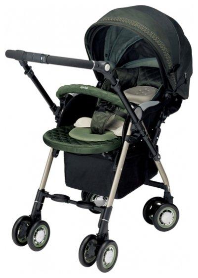 Прогулочная коляска Aprica Soraria Premium