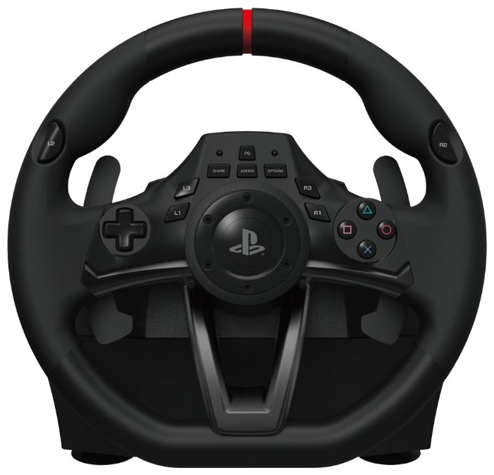 HORI Руль HORI Racing Wheel Apex