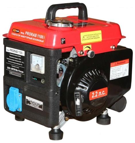 Генератор бензиновый prorab 1100 i отзывы стабилизатор напряжения автоматич