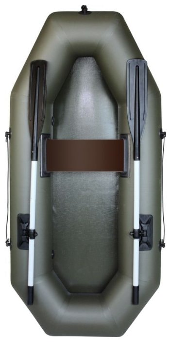 Надувная лодка Лоцман C-200