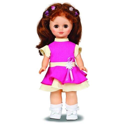 интерактивная кукла весна дашенька 15 54 см в2297 о Интерактивная кукла Весна Олеся 5, 35 см, В1904/о
