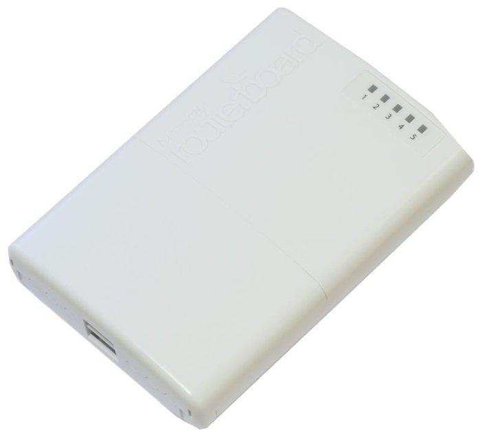 MikroTik PowerBox RB750P-PBR2