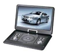 XPX DVD-плеер XPX EA-1507