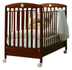Кроватка Baby Expert BonBon