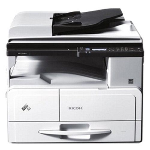 мфу ricoh mp 2014ad цена