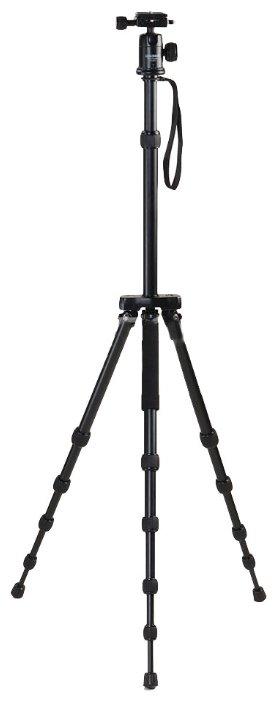Штатив GreenBean PhotoMaster 416 BH
