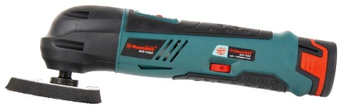 Реноватор Hammer ACD 122 LE PREMIUM