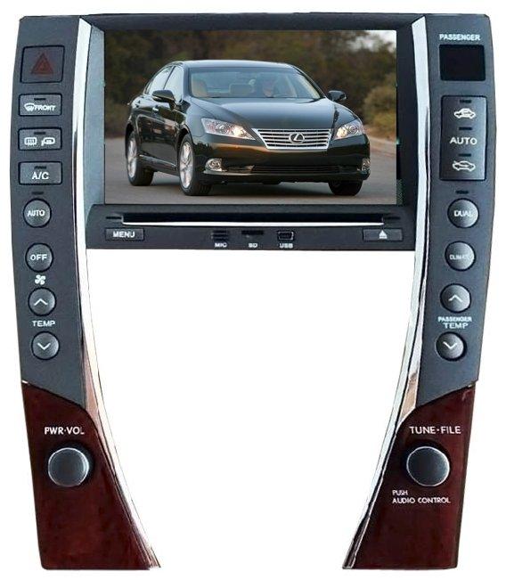 Synteco Lexus ES 240