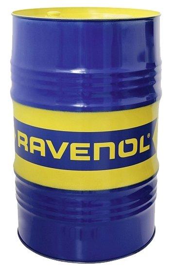 Моторное масло Ravenol Super Truck SAE 20W-20 200 л